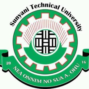 Sunyani Technical University (STU) School Fees