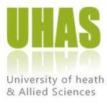 UHAS admission list