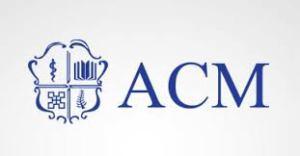 ACM Admission Requirements