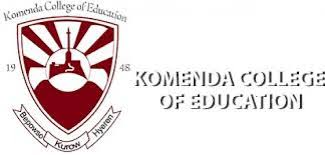 Komenda College of Education Admission Form