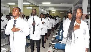 List of Medical Schools in Ghana