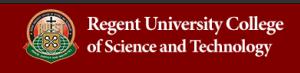 Regent University admission letter