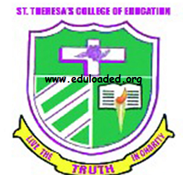 St Teresa's College of Education Admission