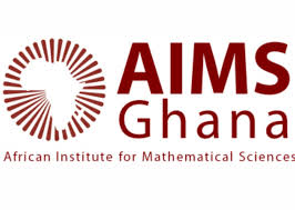 AIMS Ghana admission letter