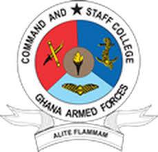 GAFCSC Admission Letter