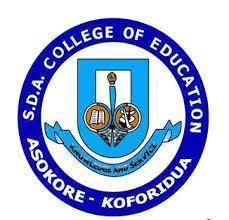 SDA College of Education Admission