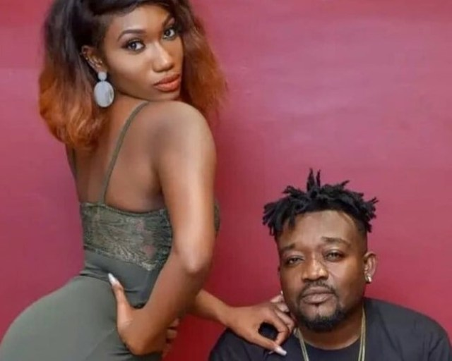 Bullet blamed for taking a tune for Wendy Shay