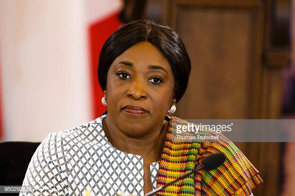 Ayorkor Botchwey urges ECOWAS Council of Wise to promote peace, security