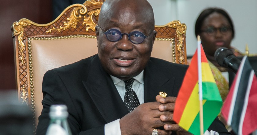 President Akufo-Addo is delivering to the expectation of Ghanaians-Concerned Voters Movement (CVM)