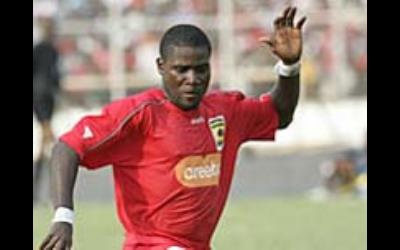 Kwame Obeng Darko reveals why he snubbed Hearts for Kotoko