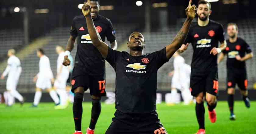 Odion Ighalo's stay at Manchester United likely to end next week
