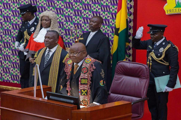 Members of Parliament to undergo mandatory COVID 19 tests