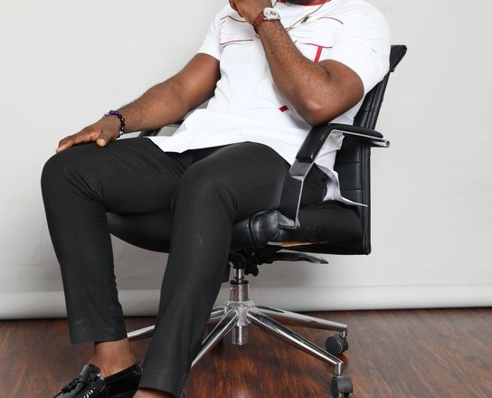 I Am Not Quitting Comedy- DKB