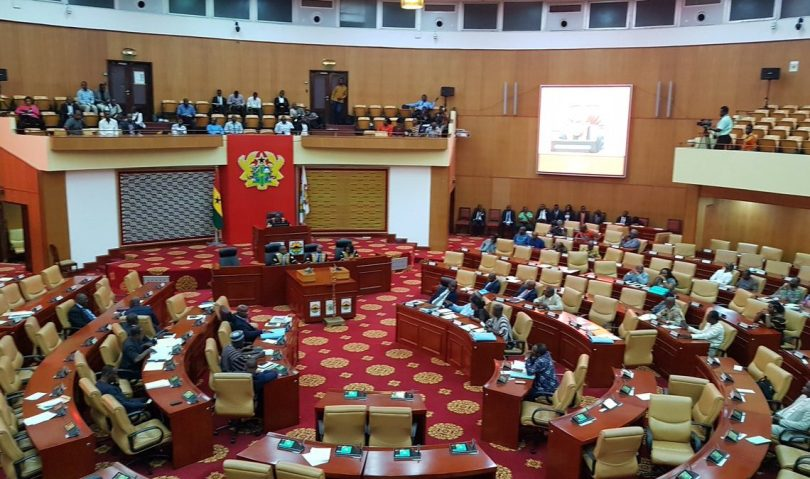 Parliament to consider 36 bills as it resumes sitting on Tuesday