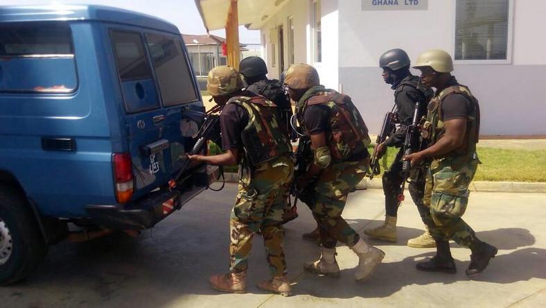 National Security still on manhunt for Nigerian fraudster