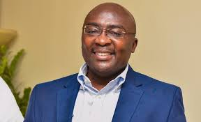 Stop embarrassing yourself….Vice President Dr. Bawumia to John Mahama