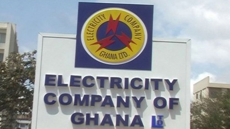 ECG: Parts of Accra to experience 6-day power cut