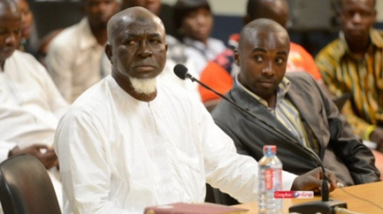 Grusah urges government to ignore calls for league resumption