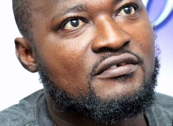 Funny Face accuses Ghana Police of using excessive force in his arrest