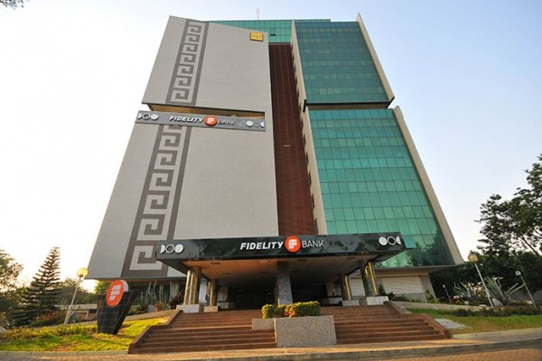 Fidelity Bank Committed To Developing Capital Markets