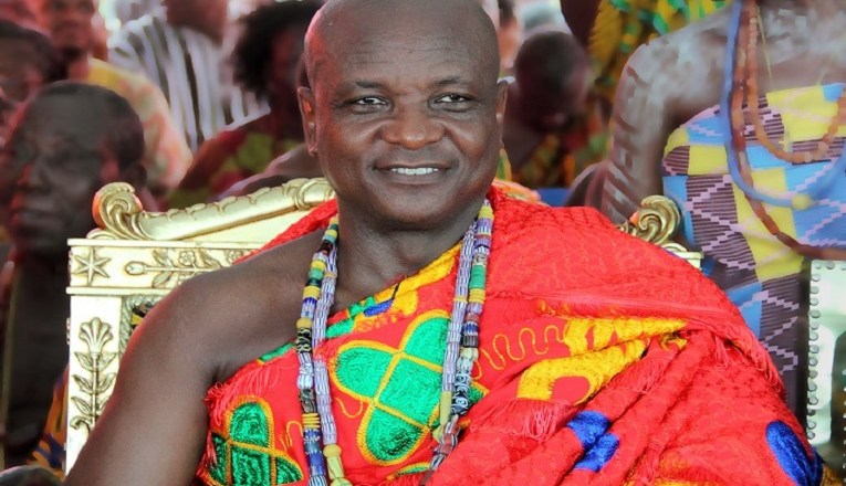 Traditional leadership is key to integration, trade – Togbe Afede