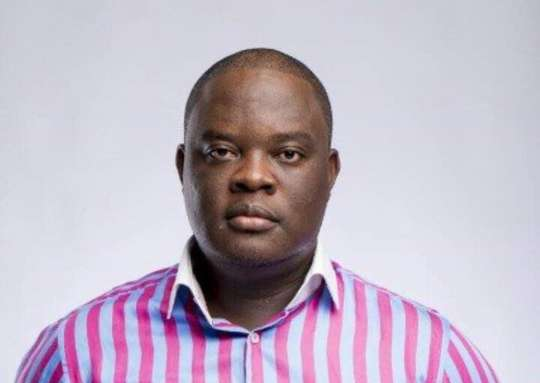 Sammy Gyamfi's use of losing MPs to rate President Akufo-Addo is illogical-NPP Chairman