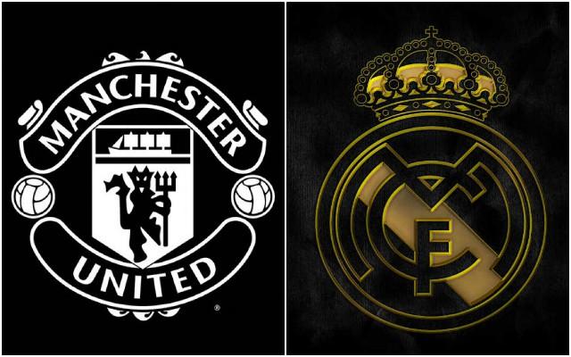 Man United completes deal for Real Madrid defender
