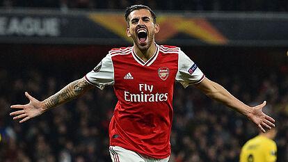 Arteta wants to keep Ceballos at Arsenal
