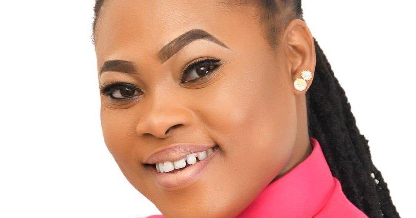 Joyce Blessings: Some gospel musicians are using juju against me