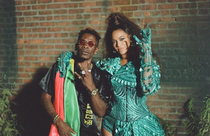 Beyoncé releases video for 'Already' with Shatta Wale