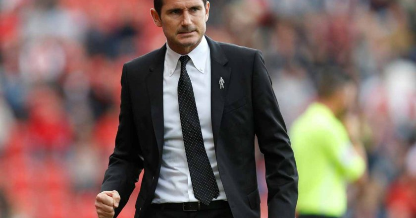 Lampard 'learned a lot' as Chelsea's Champions League hopes dealt a blow at Sheffield United