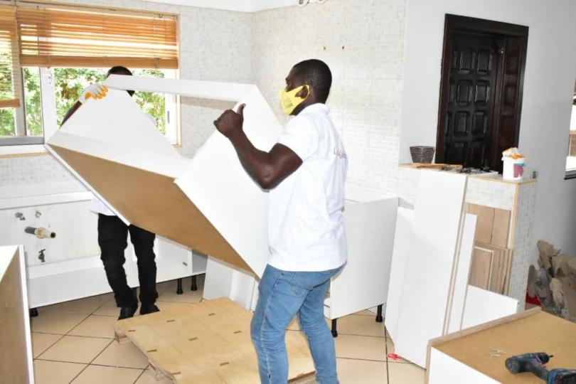 Merker Africa describe Ghana as ground for business