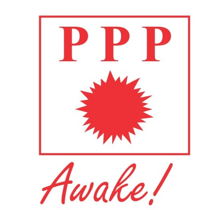 PPP Flagbearer race: Two file for nominations.
