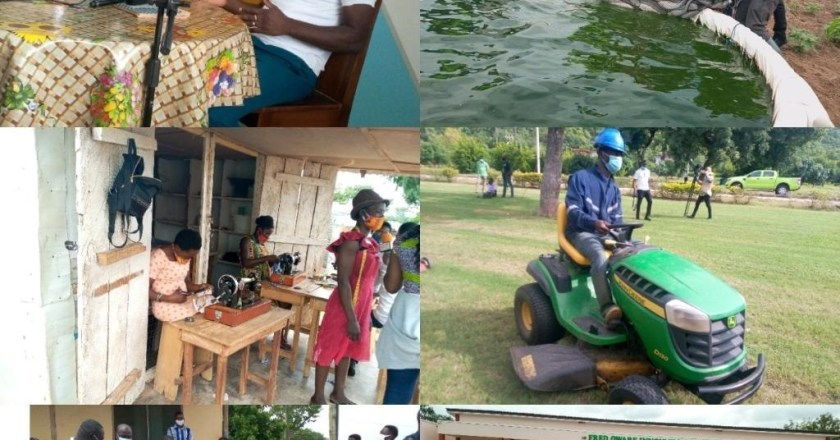 Bui Generating Station has significantly transformed our lives– beneficiaries