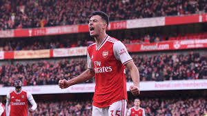 Gabriel Martinelli: Arsenal striker ruled out until end of 2020 after knee surgery