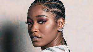 Keke Palmer Wants To Play WWE Star Naomi In A Movie