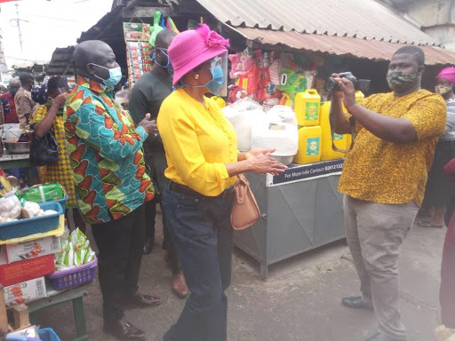 Minister advises traders to observe COVId-19 protocols