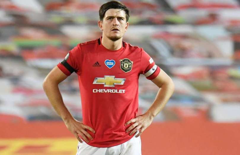 Man United captain Maguire detained on Greek island after brawl