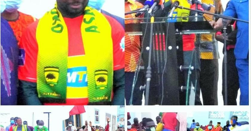 All you need to know about Kotoko new CEO Nana Yaw Amponsah