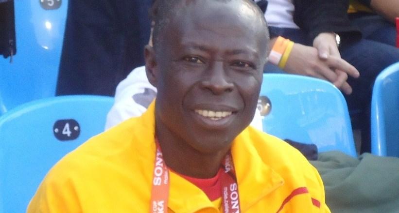Oti Akenteng played a big role in Ghana Football – GFA President