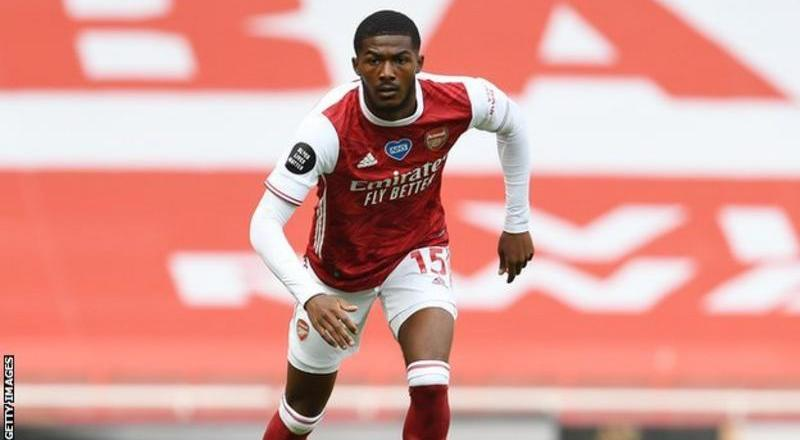 Ainsley Maitland-Niles: Wolves and Newcastle target Arsenal defender