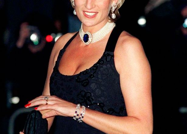 Princess Diana 'never loved Dodi and planned to move to US with secret love'