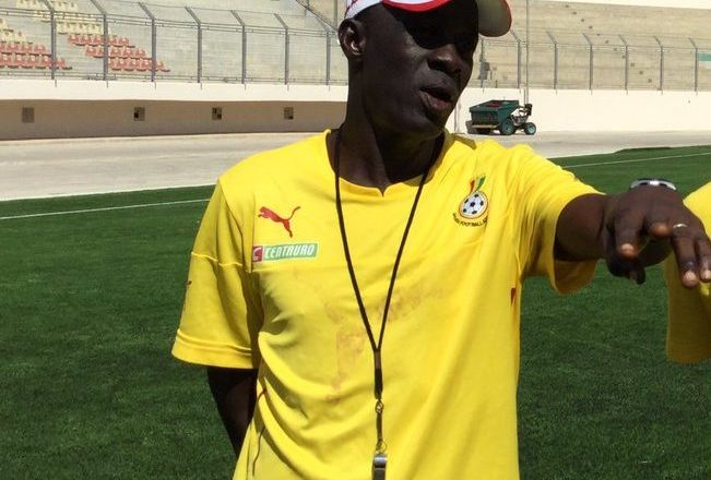 Forty Black Starlets players invited to resume camping