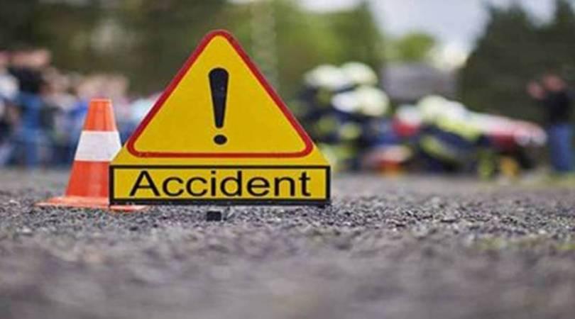 Police patrol vehicle involved in fatal road crash