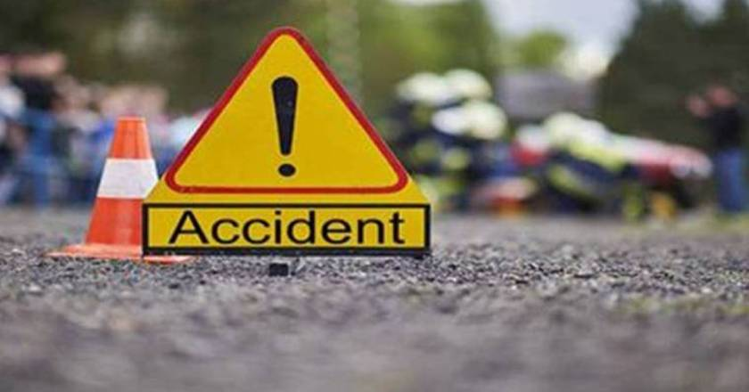 Ga South: Four dead after being run over by Toyota Matrix