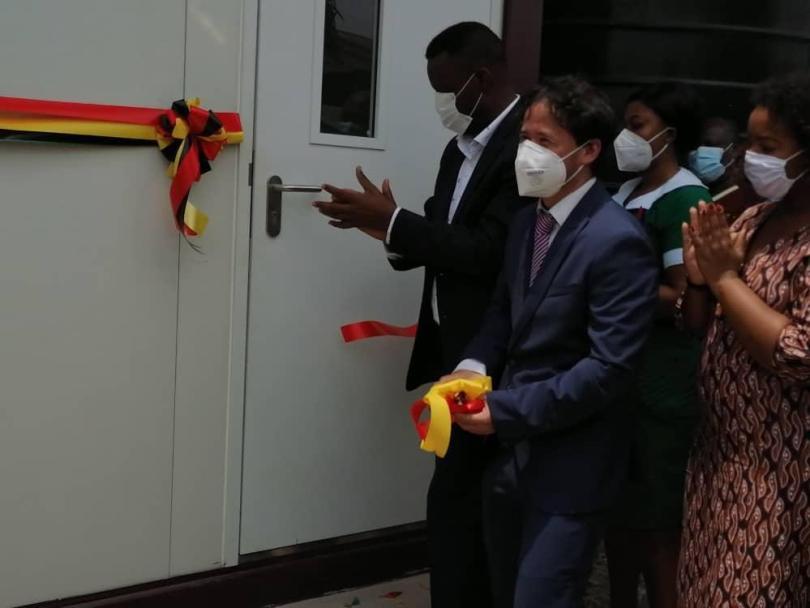 Effia Nkwanta Regional Hospital gets eight-bed intensive care unit