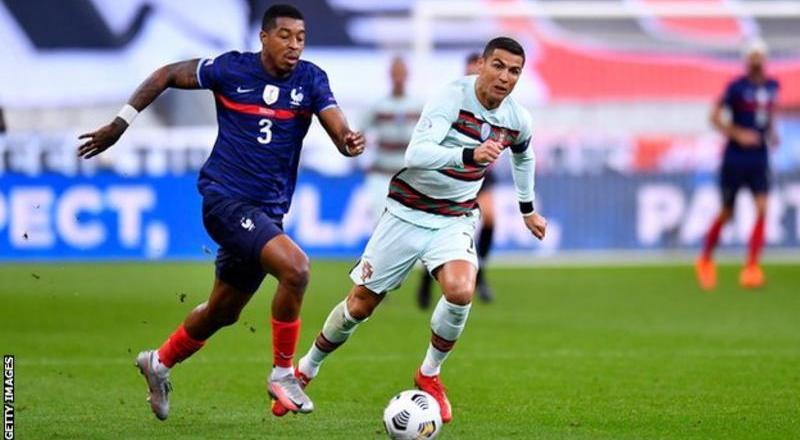 Cristiano Ronaldo: Portugal and Juventus forward tests positive for coronavirus
