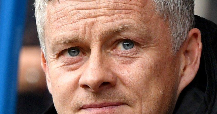 Man Utd transfers: Ole Gunnar Solskjaer says club 'know my view'