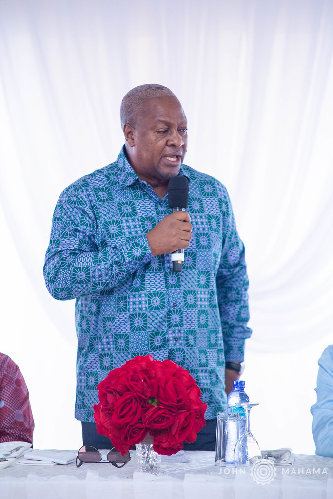 The presidential candidate of the National Democratic Congress, (NDC) Mr John Dramani Mahama in the recent past extended invitations for a presidential debate to president Akufo-Addo but the president has declined. President Akufo-Addo has also turned down other invitations for a presidential debate.