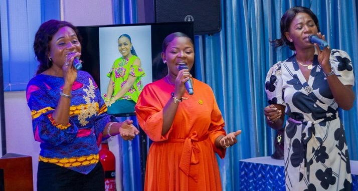 Daughters of Glorious Jesus unveil first signee